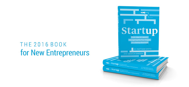 Startup Book for New Entrepreneurs