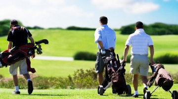 4 Important Things You Can Learn About a Person On The Golf Course