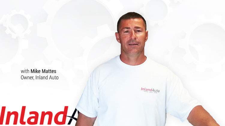 Inland Auto in Murrieta, Ca: Honesty and Meticulous Work Set Small Business Apart in Crowded Market