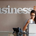 Emily Lund Named Managing Editor of Businessing Magazine
