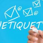 netiquette web etiquette