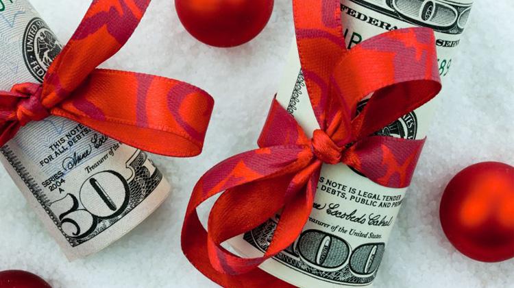 Giving Christmas Bonuses: 20 Questions to Consider