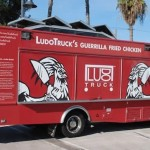 Ludo Truck - Los Angeles, CA
