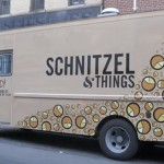 Schnitzel & Things - New York City, NY