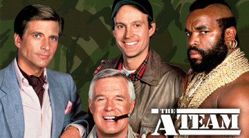 3 Practical Lessons from the A-Team