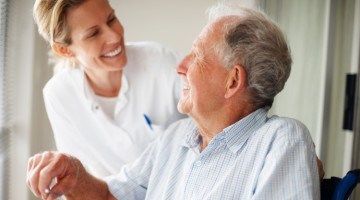 Audio Interview with Porsha Vogt on Lessons Learned in the Senior Care Industry