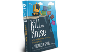 2 Ways to Get Involved with New Book by Matt Smith, Editor of Businessing Magazine