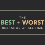 The Best and Worst Business Rebrands (Infographic)