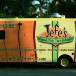 Jefes Original Fish Taco & Burger - Miami, FL