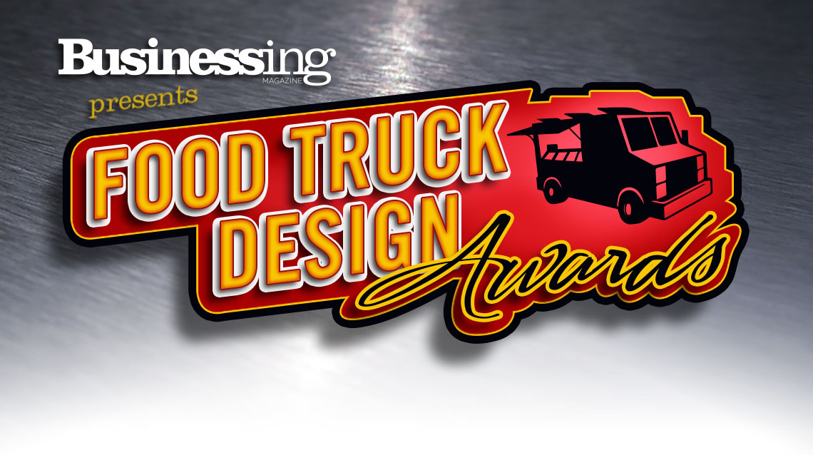 2015 Food Truck Design Award Winners Announced