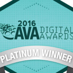 Businessing Magazine Takes Home Top Award at 2016 AVA Digital Awards