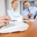 ground rules for conference calls
