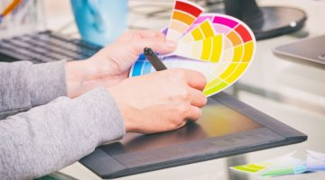 Color Sells: How Small Businesses Can Use Color Psychology to Stand Out
