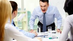 How to Put an End to Workplace Bullying