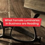 The Bookshelves Of Fearless Women In Business
