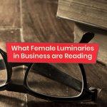business women books