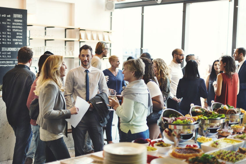 Tips for Hosting a Memorable Small Business Event