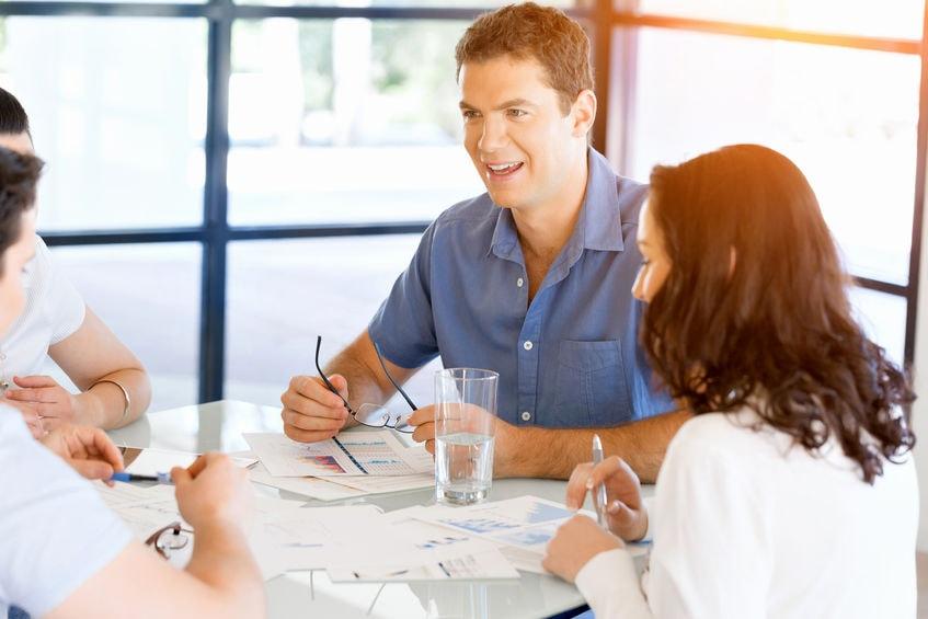 4 Ways Good Leaders Nurture Employee Growth