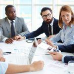 business etiquette mistakes