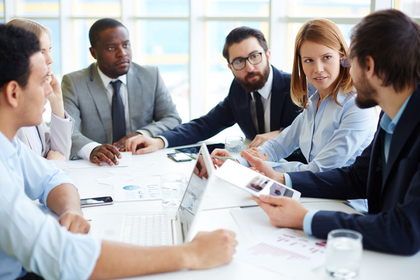 Business Etiquette Mistakes to Avoid