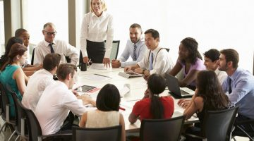 Steps to Becoming a More Effective Leader