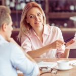 impress during lunch meetings