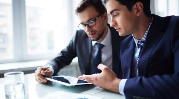 Corporate Clout: 4 Steps to Impressing a Potential Business Partner