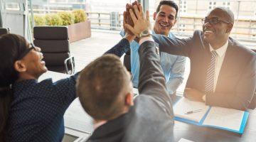 Managing Morale When Your Company Is Going Through a Difficult Time