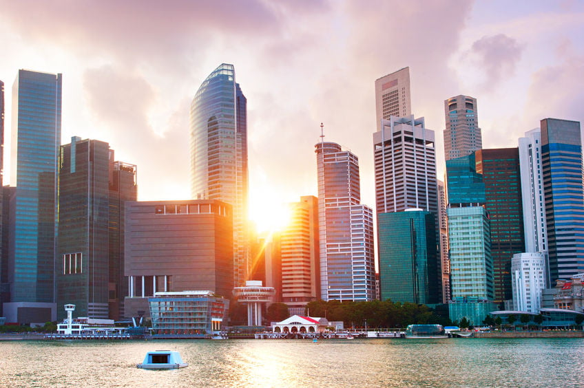 Getting a Business Visa to Singapore