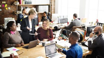 How to Improve the Human Capital of Your Company by Investing in Employees
