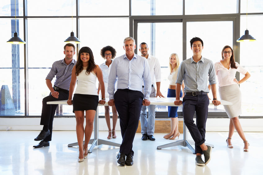 Consider These 5 Benefits of Embracing Diversity in Your Business