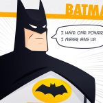 small business superheroes infographic