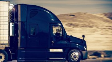 Overcoming the Challenges of the Trucking Industry