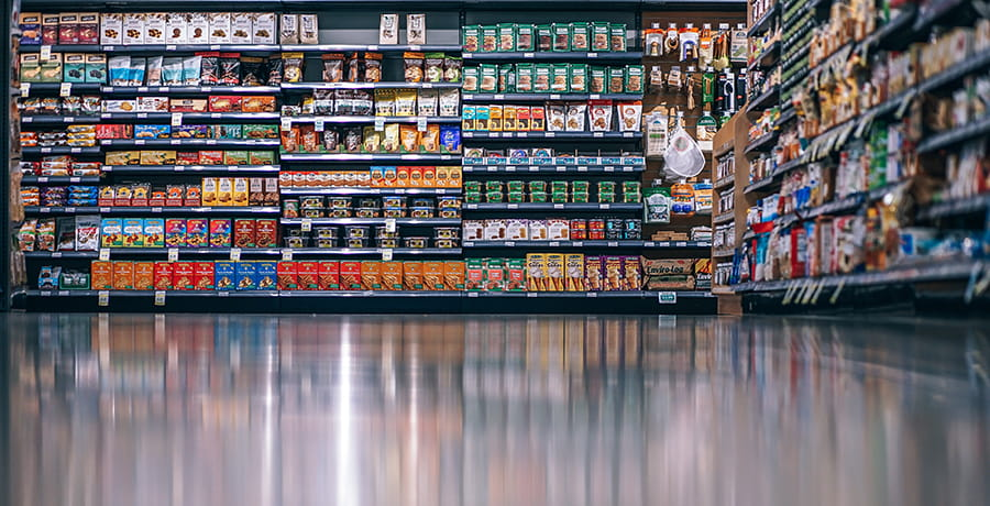 The Role Of Flexible Packaging In Food Packaging Industry