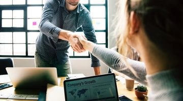Top Tips for Negotiating the Sale of Your Business