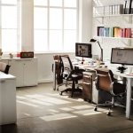 How Workplace Design Affects Employee Productivity