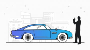 The Surprising Beginnings of Six Famous Car Companies: An Infographic