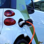 electric vehicles for small business