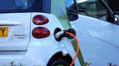 The Benefits of Using Electric Vehicles as Company Cars