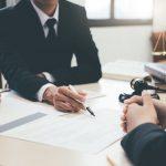 law firm management