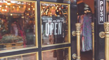 4 Things Your Business Needs to Have Before the Grand Opening
