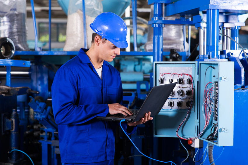 Equipment Modernization: When and Why You Should Modernize