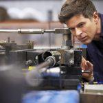 manufacturing equipment training