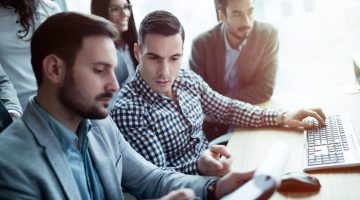 Why You Should Be Designing Business Software with the Customer in Mind