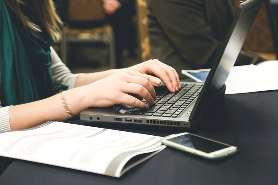 Here's Why Your Content Strategy Should Include Blogging