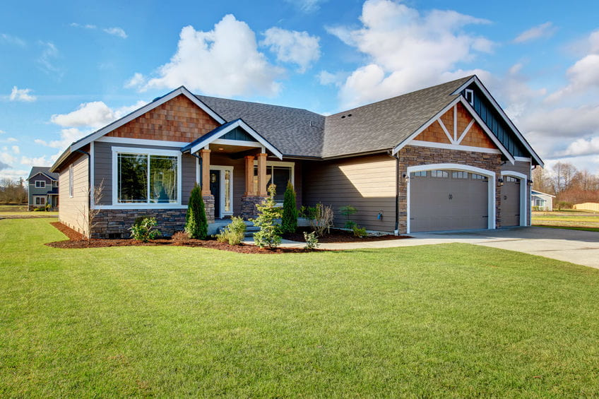 Buying or Building a Home That Also Suits Your Business Needs