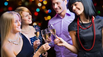 5 Reasons To Have An Office Christmas Party