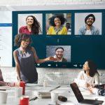 digital workplace leader