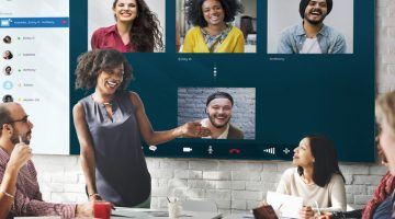 Top 5 Skills for a Digital Workplace Leader