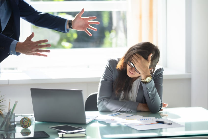 Fighting Harassment in the Workplace